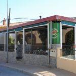 Estamos junto al colegio de NªSª de La Candelaria, con una cómoda terraza pensada para ti.